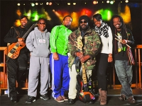 UAB's Alys Stephens Center presents the Wailers on March 20
