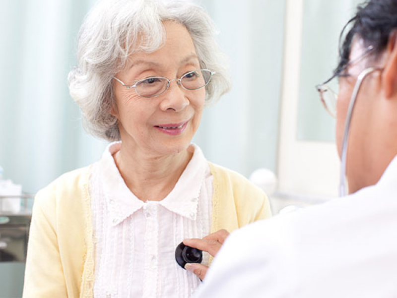 Investigating cardiovascular health among Asian Americans