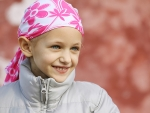 Childhood cancer research at UAB continues with grants from St. Baldrick's Foundation
