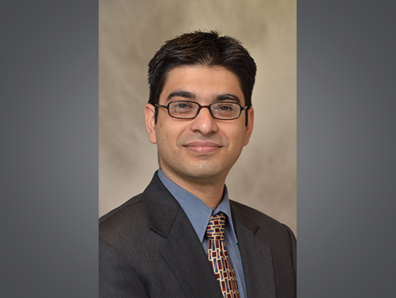 Dudeja named director of UAB Division of Surgical Oncology