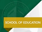 School of Education faculty to present research at national research society meeting