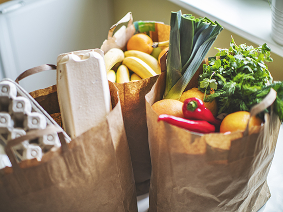 Making the most of your groceries during the coronavirus pandemic