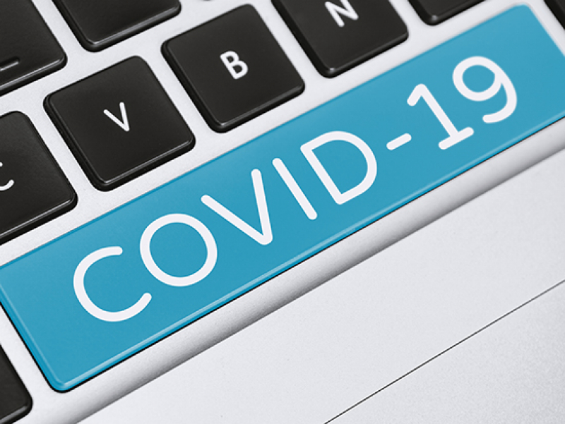 How has COVID-19 affected the way we communicate?