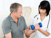 Exercise battles fatigue during and after cancer treatment