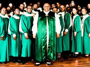 UAB Gospel Choir celebrates national CD release