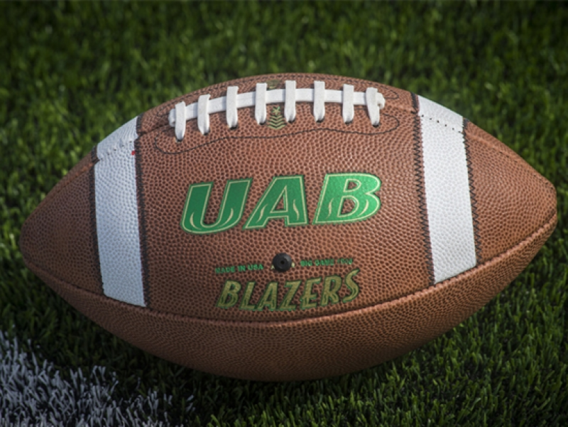 UAB Athletics among best sports information departments in the FBS