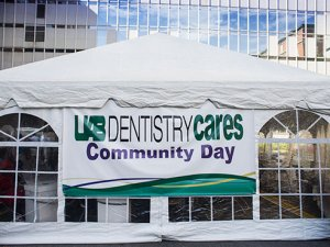 UAB Dentistry Cares Community Day charity event treats more than 350