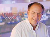 UAB biologist appointed editor of epigenetics series from Elsevier