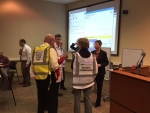 UAB holds full-scale disaster drill with local, state and national agencies