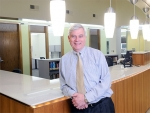 Mervyn Sterne Library's Stephens to retire after 40 years at UAB