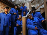 UAB presents Blind Boys of Alabama, ASO, conducted by Henry Panion