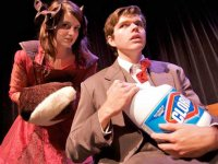 "Theatre UAB presents ""greatest hits"" at 10th Festival of 10-Minute Plays"