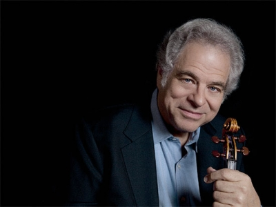 Itzhak Perlman to perform at UAB's Alys Stephens Center for Viva Health Starlight Gala May 21, celebrating center's 20th anniversary