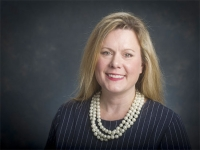 UAB's Bentley named president-elect of teacher association