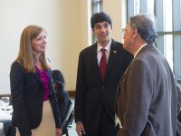 Awards show UAB students compete in the knowledge economy and win