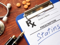 Stroke belt: Less than half of stroke patients prescribed recommended medication