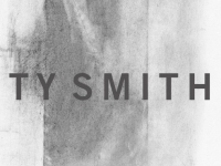 "On exhibition at UAB: ""Ty Smith: Forty-Nine Drawings"" at Project Space from Jan. 18-31"
