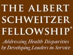 11 students selected as Schweitzer Fellows