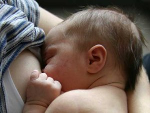 UAB selected for national breast-feeding program