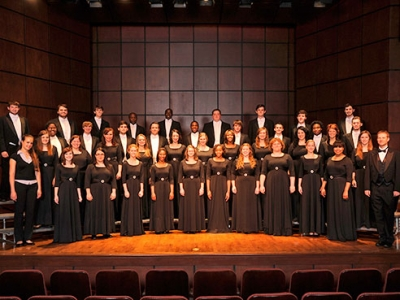 UAB choirs to perform benefit concert March 11 for trip to Latvia