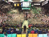 UAB to celebrate commencement ceremonies, doctoral hooding April 30