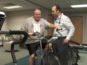 Cardiac rehab reduces death, but is under-utilized