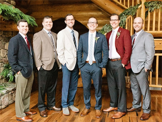 Six brothers spend two decades at UAB, youngest to graduate Saturday