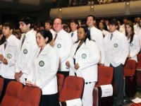 White Coat Ceremony to launch medical school for UAB Class of 2016