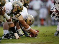 Loss of father does not mean loss of family for UAB senior