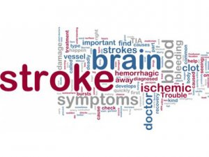Cognitive decline is higher in Southern Stroke Belt