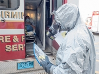 UAB developing training program on Ebola for first responders in Deep South