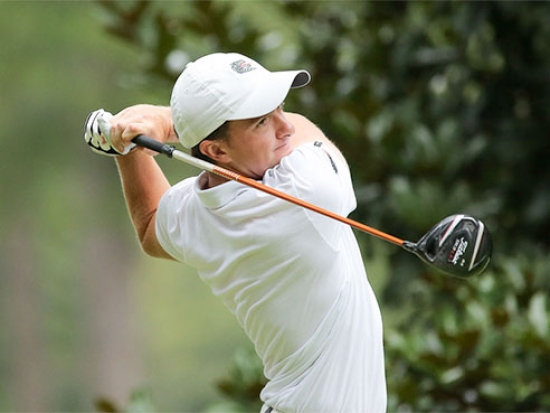 Men's golf raises UAB's international profile