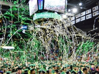 UAB doctoral hooding, commencement ceremonies set for April 27, 28