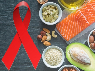 Nutrition program aims to decrease chronic disease in those living with HIV