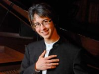 ArtPlay Parlor Music Series presents pianist Charlie Albright