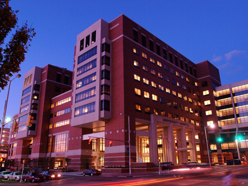 UAB again ranked as best hospital in Alabama by U.S. News