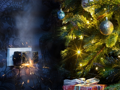 7 impactful tips to prevent home fires this holiday season