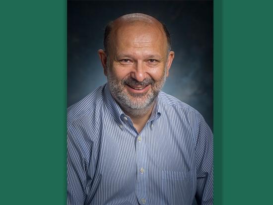 Parpura named to leadership position with International Society for Neurochemistry