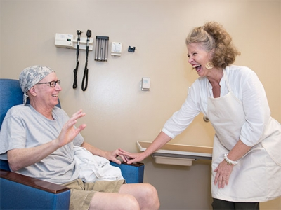Storytelling may help reduce delirium in hospitalized elderly patients