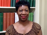 Nelson named medical librarian at UAB's Montgomery campus