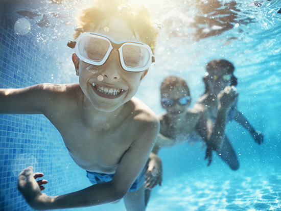 Are swimming pools safe during COVID-19? Tips for safely enjoying the water