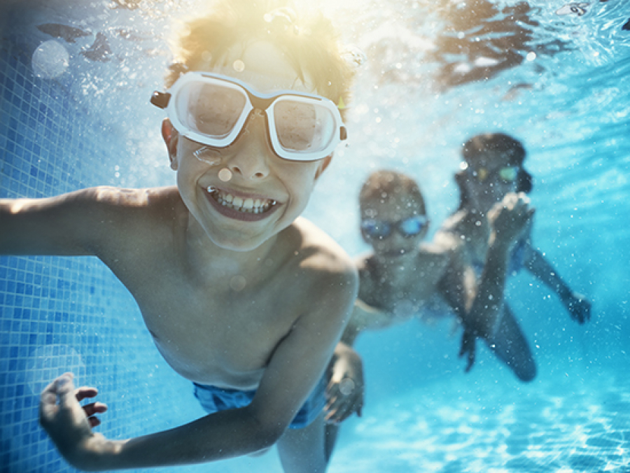 Are Swimming Pools Safe During Covid 19 Tips For Safely Enjoying The Water News Uab
