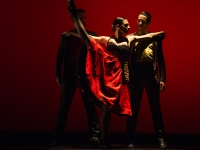 See Latin dance by Ballet Hispánico presented by UAB's Alys Stephens Center on Sept. 22