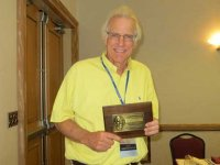 Dentistry alumni honor Florence dentist with highest award