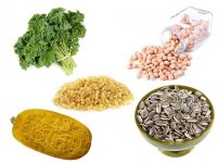 Make 2013 healthier by adding five foods to your daily fare