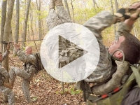 Watch UAB Army ROTC compete in Ranger Challenge