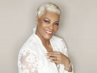 Dionne Warwick, Grammy-winning legend, at UAB's Alys Stephens Center Nov. 10