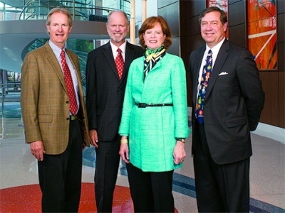 UAB receives $5 million from Children's of Alabama