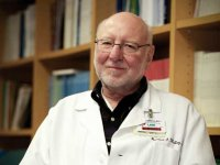 Whitley receives inaugural NIH award