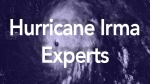 Experts available to discuss health, engineering and economic impacts of Hurricane Irma